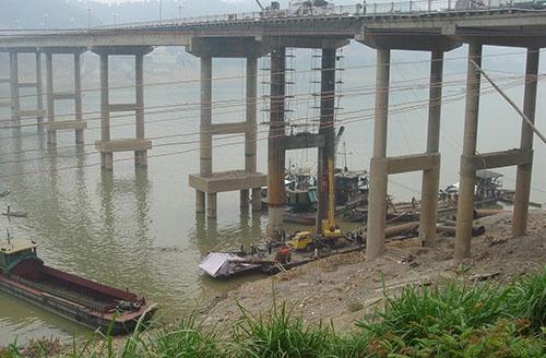 梧州云龙西江特大桥