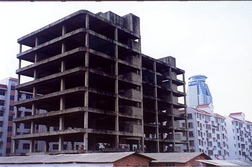 南宁市第一医院琅东分院综合楼
