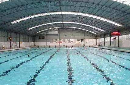 广西体育局游泳馆