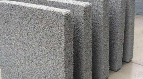 泡沫混凝土切割机切割、加固成为推广建筑节能主流
