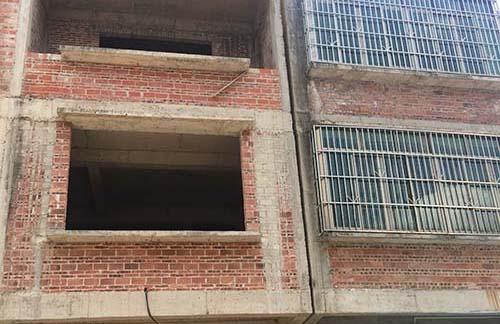 建筑物纠偏与地基基础加固