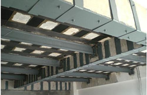 桂林粘钢加固技术