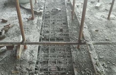 新老混凝土界面处理技术